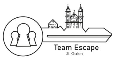 team-escape.ch Logo